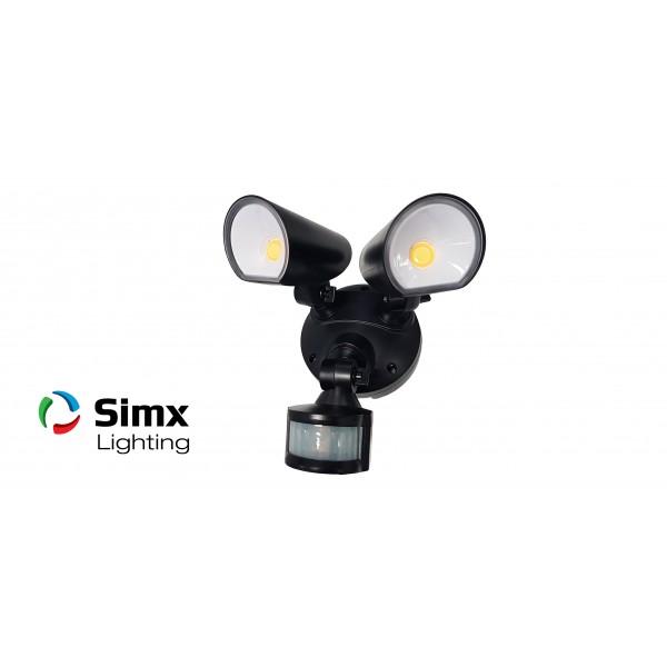 Eco Spot Select PIR Security Spotlight