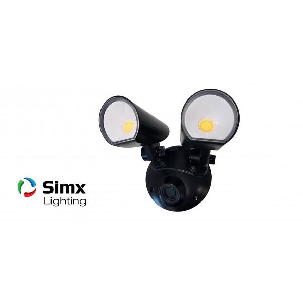 Eco Spot Select Security Spotlight